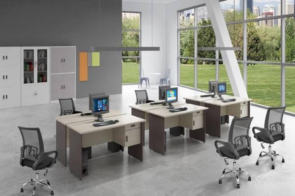 Nguyên tắc khi lựa chọn ghế văn phòng cho nhân viên