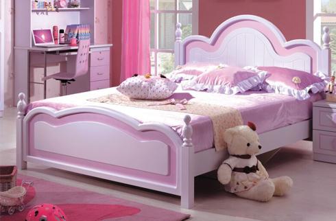 Chọn giường ngủ theo sở thích của bé
