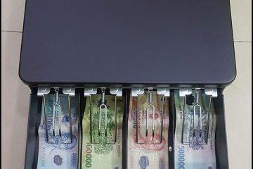 Cash tiền thu ngân – những điều cần biết.